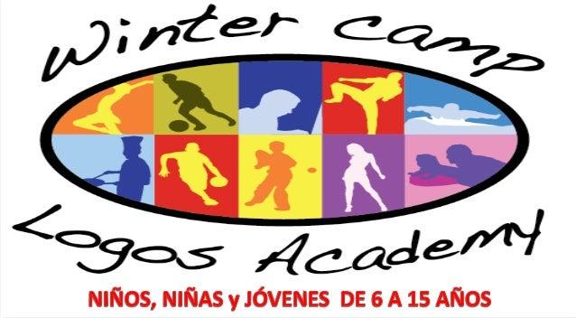 Winter camp 2014 - abierto 2