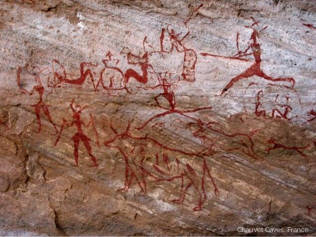 Chauvet Caves, France