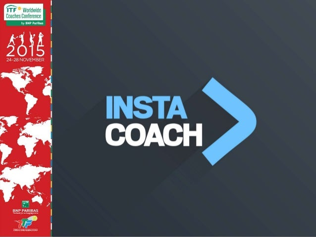 Irish Tennis Coach • Coached many players from beginner to top in country • Founder of INSTACOACH, award-winning sports Ap...
