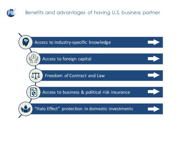 Accesstoindustry-specific knowledge Accesstoforeigncapital FreedomofContractandLaw Accesstobusiness&politica...