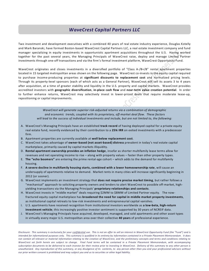 real estate private equity cover letter Cover designer: chuti prasertsith the private equity accounting and investor reporting practitioners chapter 12 real estate funds.