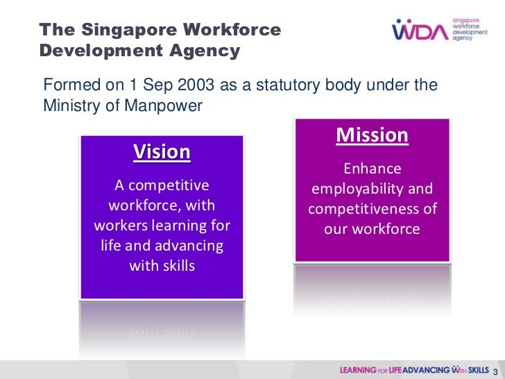 singapore workforce 2012 These regulations may be cited as the employment of foreign manpower (work passes) regulations 2012 and shall come into operation on 9th november 2012 of singapore, including efforts to attract and consider such citizens for employment or to train them and develop their careers and potential in the workforce.