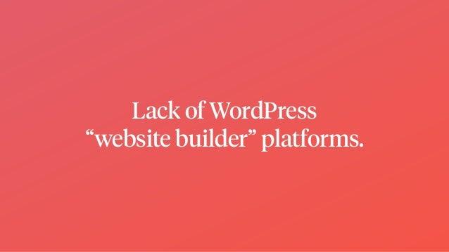 A smarter WordPress.