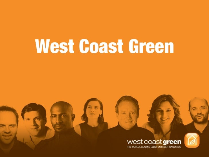 West Coast Green