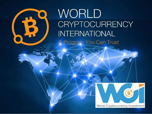 Cryptocurrency and the end of the world
