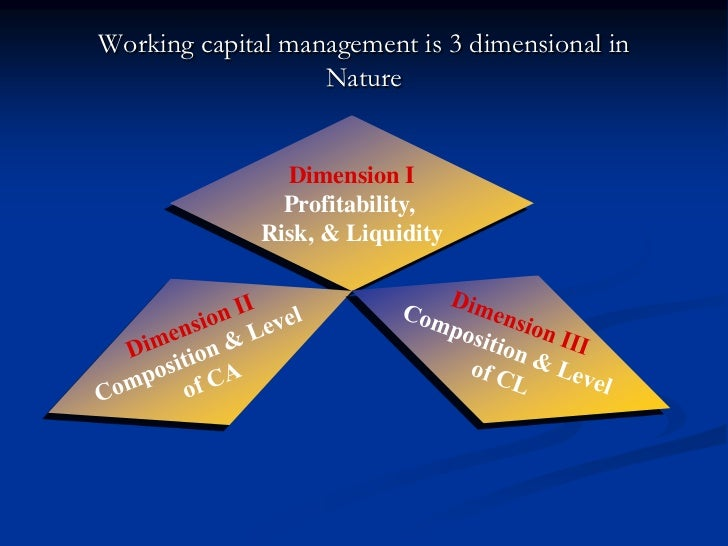 working capital management of the kerala Munich personal repec archive home  mpra accepts working papers and books in all  vanessa (2018): human capital, knowledge creation, knowledge.