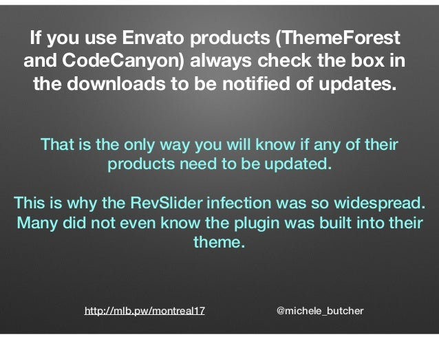 Revslider Exploit 2018