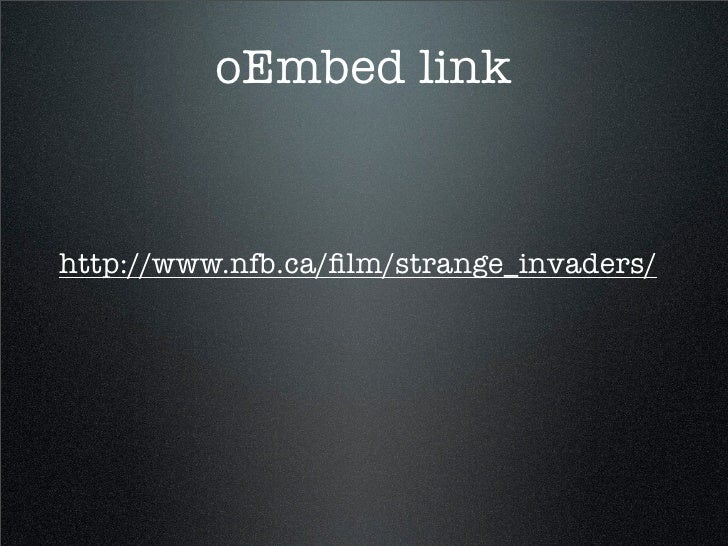 oEmbed link   http://www.nfb.ca/film/strange_invaders/