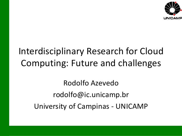 Cloud Computing Examples