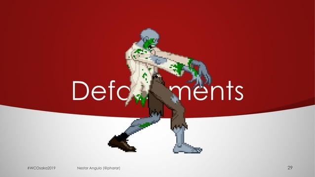 Defacements