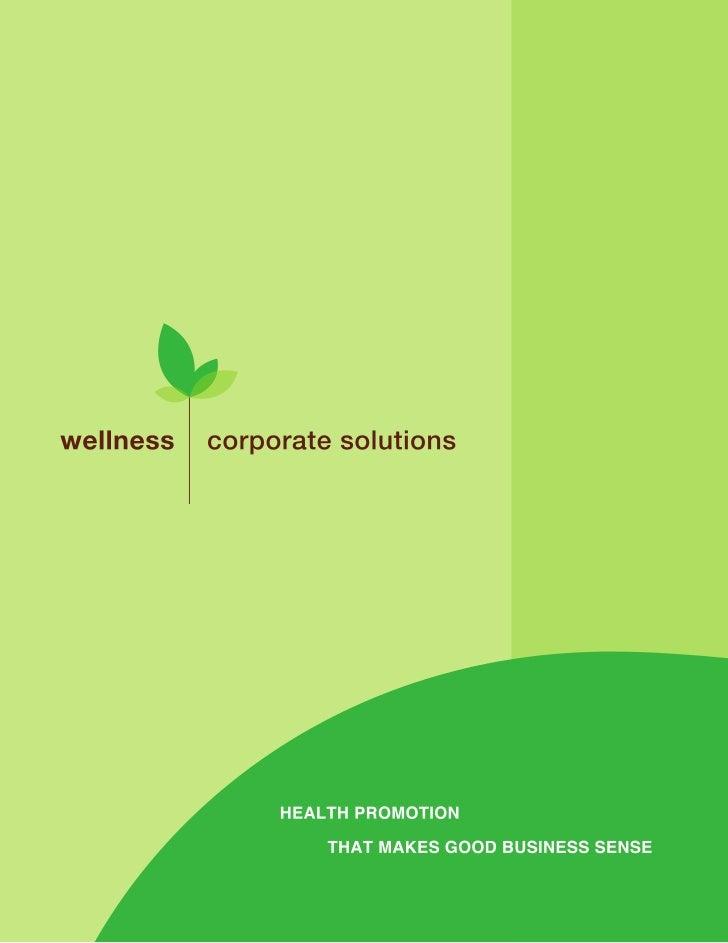 Wcs E Brochure