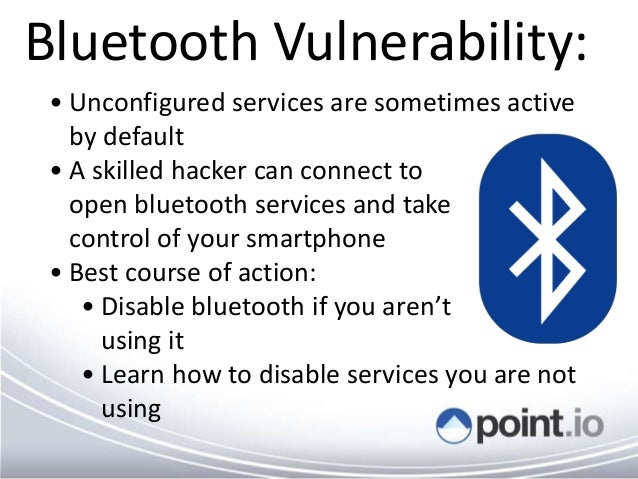 Mobile Security for the Modern Tech Mogul