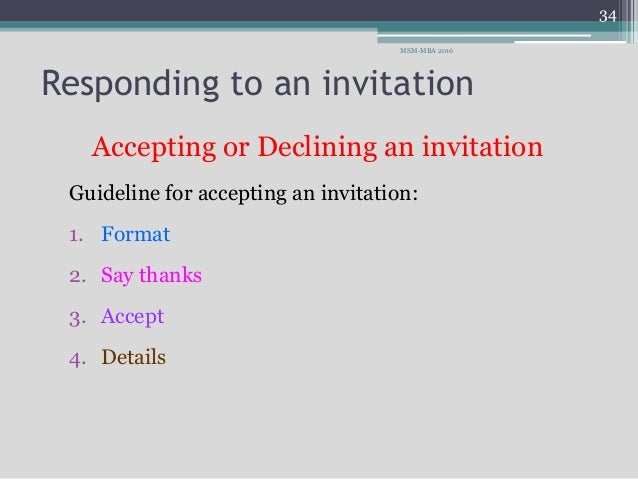 How to decline an invitation to apply for a 28 images how to use how to decline an invitation to apply for a declining invitation definition choice image invitation stopboris Images