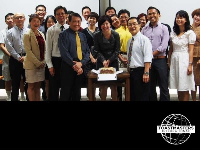 WDA TMC Celebrates 1st Anniversary Chartered on 30 Sep 2012 with a membership strength of 20, WDA TMC has grown to 31 over...