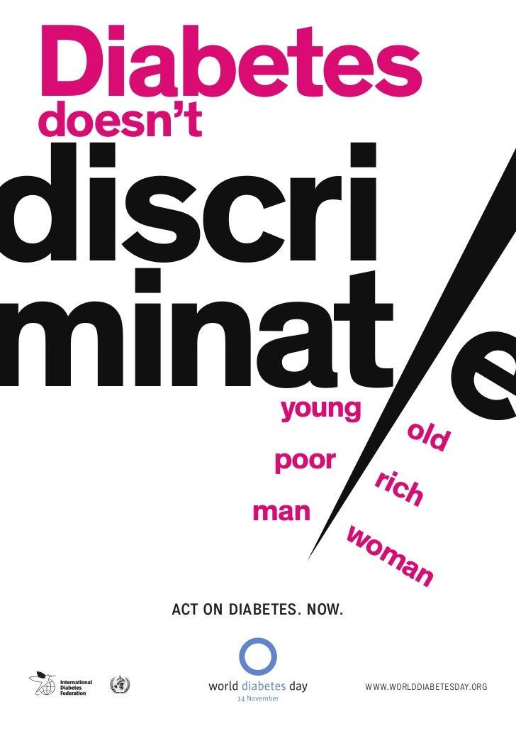 diabetes poster - photo #31