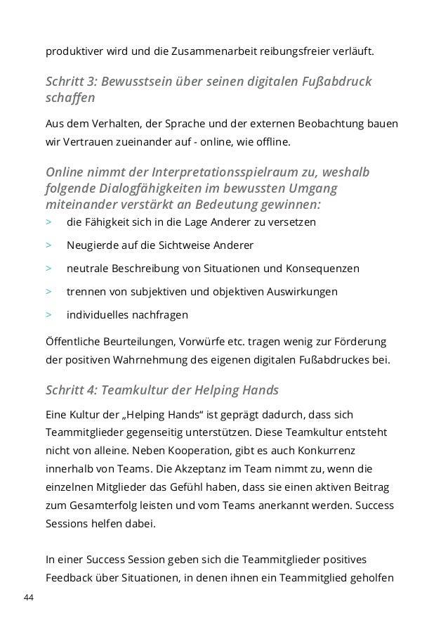 WerdeDigital.at Das neue Arbeiten im Netz