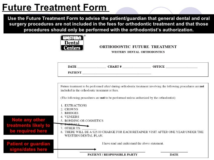 Wd Orthodontic Documentation Calibration 2009 02