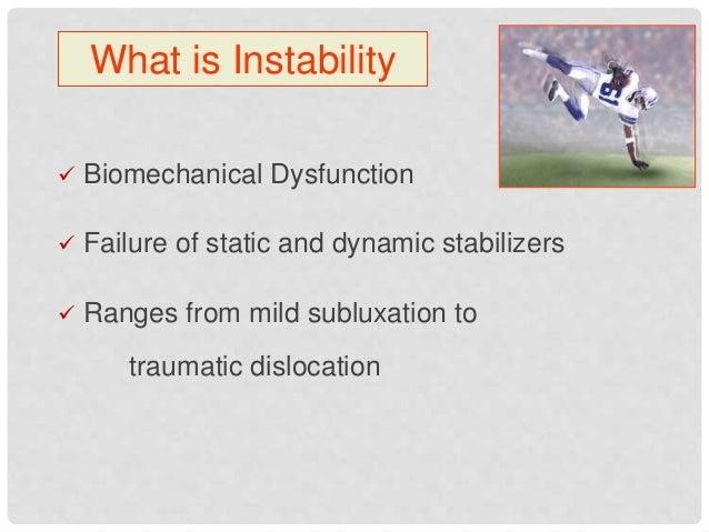 Posterior shoulder dislocation 2 Slide 3