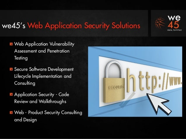 Eliminate Blind Spots With Trusted Website Security Solutions