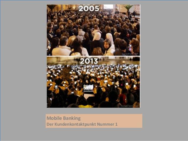 API-‐Banking  –  Banking  as  a  Service   Das  Ende  der  Datensilos  und  der  künstlich   d...
