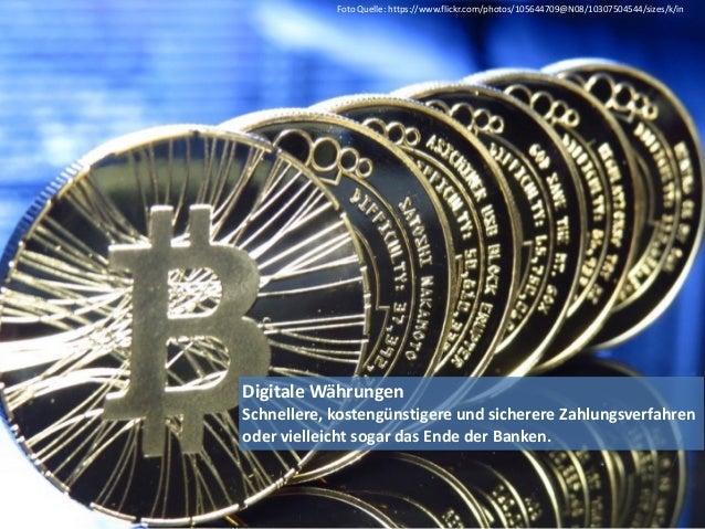 Do  it  yourself  Banking  /  Robo  Advice   Künstliche  Intelligenz,  Big  Data  und  neue  Too...