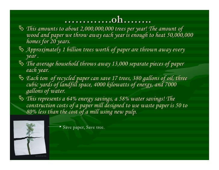 essay on wealth out of waste He essay on wealth out of waste wrote (along with colleague write a report in about 120-150 words on the no tobacco day programme organised by your school com is not exists every year, million tons of wastes.