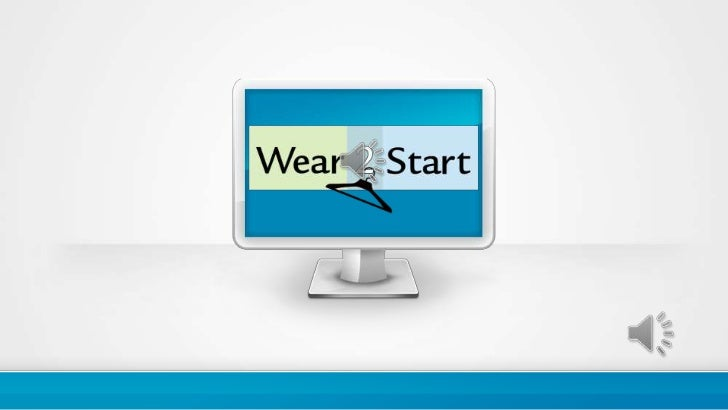 About Wear 2 StartWear 2 Start is a unique program established to         What they needed from us:outift unemployed, econ...