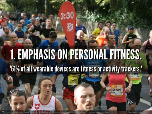 Wearable Technology: 2014 Top Trends, Stats, and Predictions Slide 2