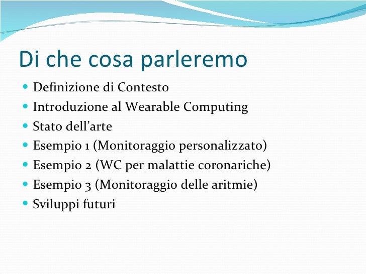 Wearable and Mobile Computing for Health and Wellness Slide 2