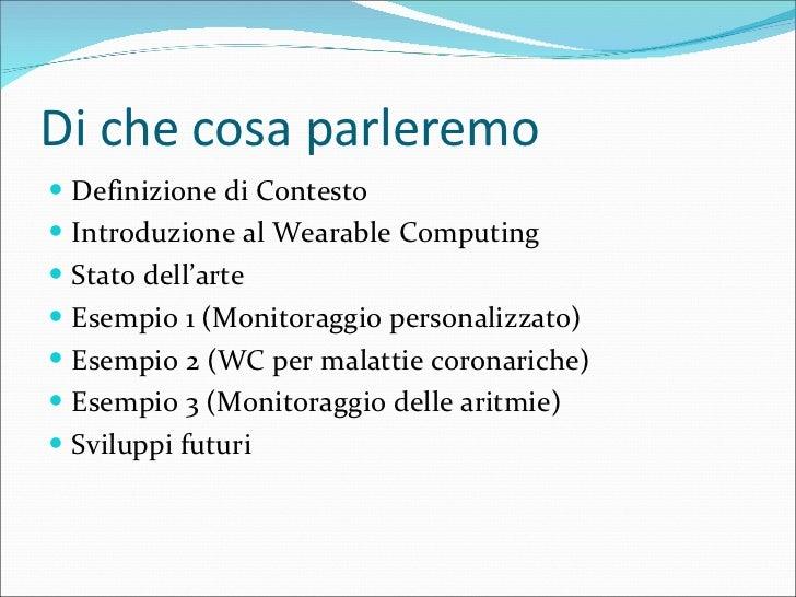 Wearable computing Slide 2