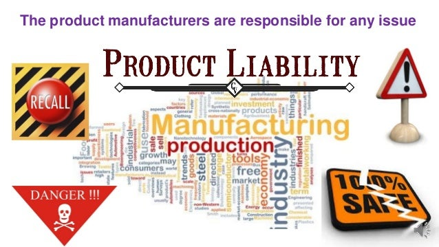 product liability Legal news and analysis on product liability covers lawsuits, enforcement, class actions, recalls, safety, consumer goods, regulation, enforcement, legislation.