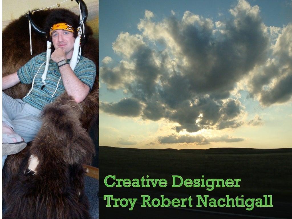 ToscanaIN - Wearable Tech - Troy Nachtigall