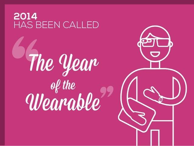 Top 10 Wearable Tech of 2014 Slide 2