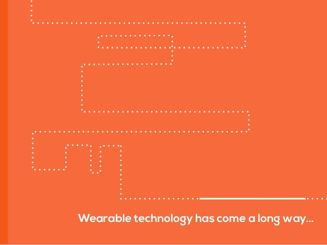 Top 10 Wearable Tech of 2014 Slide 3