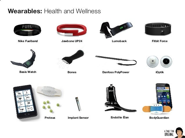Wearable Tech: Practical Implications