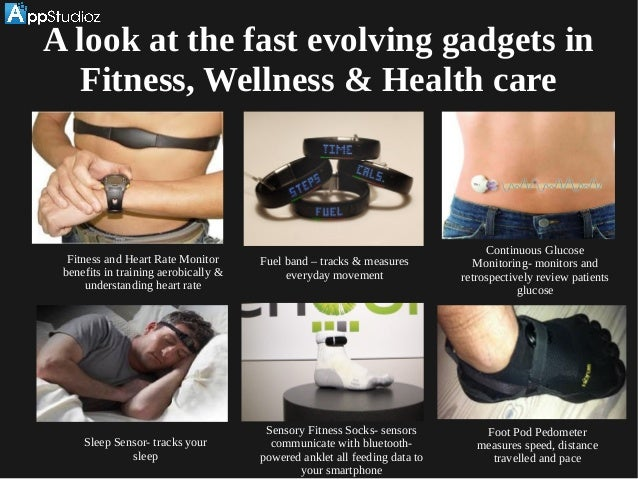 A look at the fast evolving gadgets in Fitness, Wellness & Health care Continuous Glucose Monitoring- monitors and retrosp...