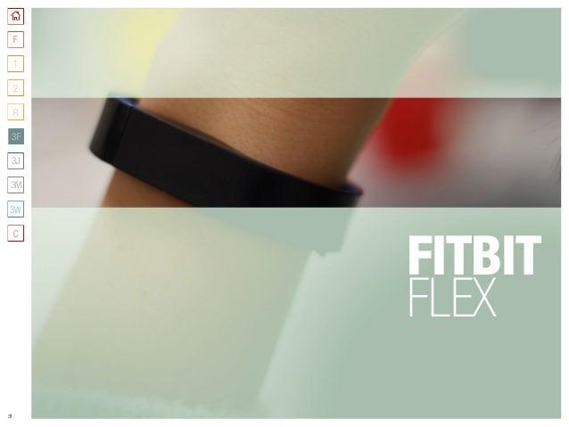 31 FITBIT FLEX F 3F 1 2 R C 3J 3M 3W
