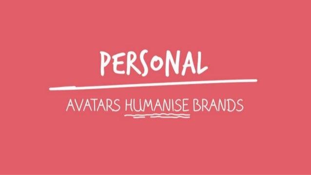 Brand Avatars