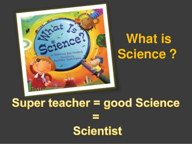 how to teach science effectively