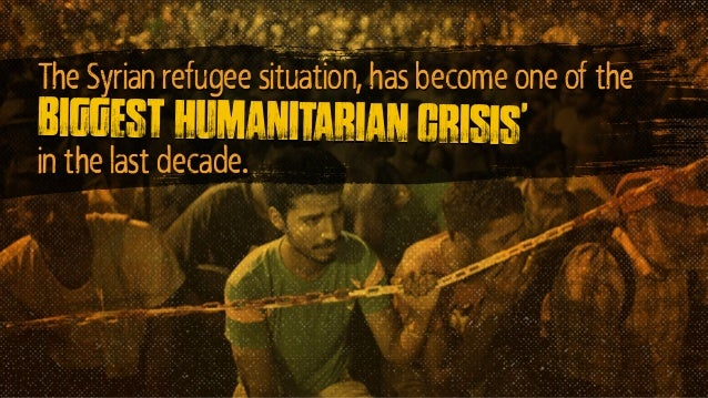We Are Refugees by @empoweredpres Slide 2