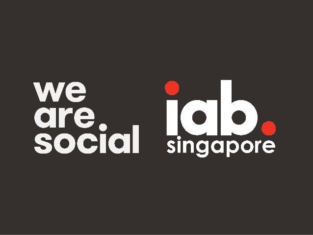 Digital, Social & Mobile in APAC in 2015 Slide 2