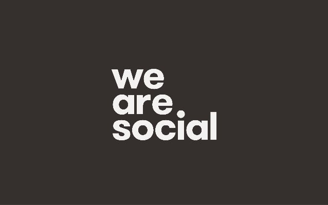 We Are Social  @eskimon • 3