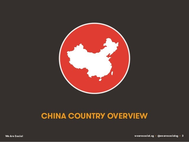 Social, Digital & Mobile in China 2014 Slide 3