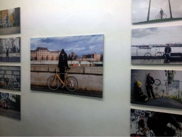 "Ausstellung ""WE ARE TRAFFIC"", Hamburg. Bilder: Janina BolleyElbmelancholie.de"