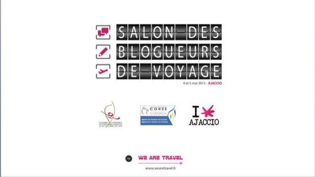 Collectif Voyage Digital www.voyagedigital.fr Webzine Voyagerloin www.voyagerloin.com Facebook & Instagram Blog Travel Me ...