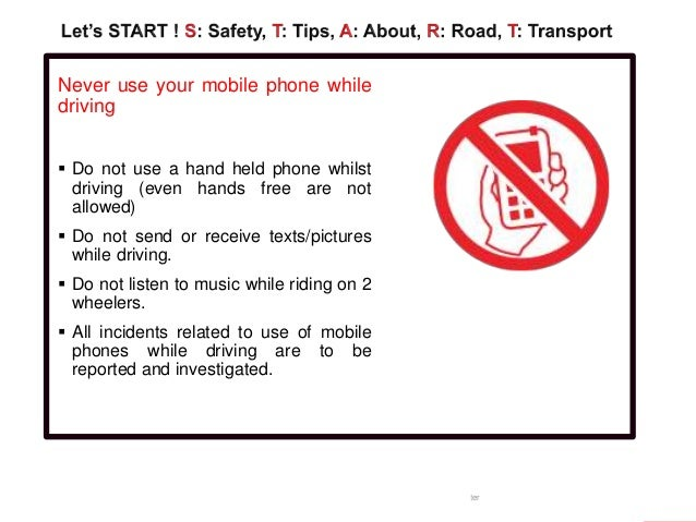 cell phones should never be used while driving essay Sample of using cell phones while driving essay your writing company delivers for me every time i have never been disappointed why choose us.