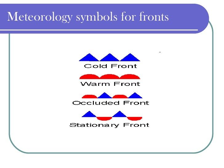 Meteorology Weather Acloutier 2011 Power Point