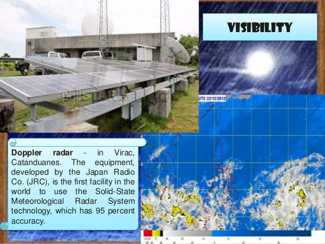 Weather differs from climate due to: Latitude – determines the angle at whichthe sun's rays strike the earth's surface an...