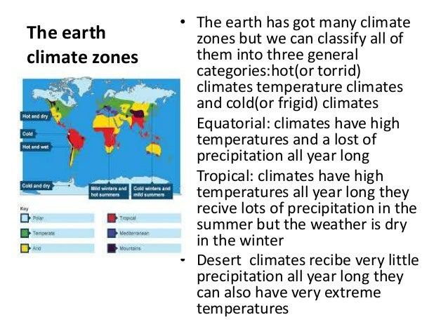 Weather and climate miguel angel-martinez Slide 3