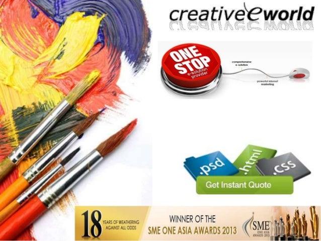 Top Website Design Company in Singapore